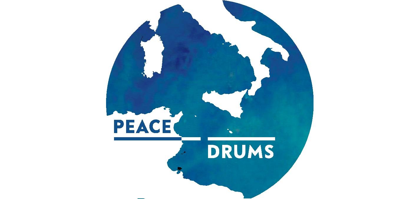 PeaceDrums, concerto diffuso per la Pace e il Dialogo nel Mediterraneo, 23 settembre 2017. Il MEI è partner!